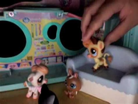 lps haunted house littlest pet shop the haunted house 3 youtube