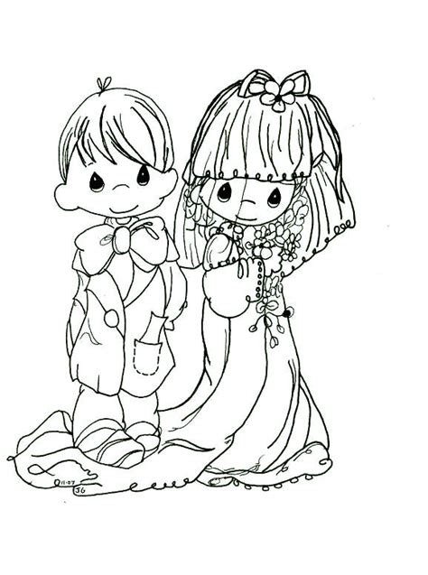 Dirt Road Damsel Diy 9 Wedding Color Books Precious Moments Wedding Coloring Pages