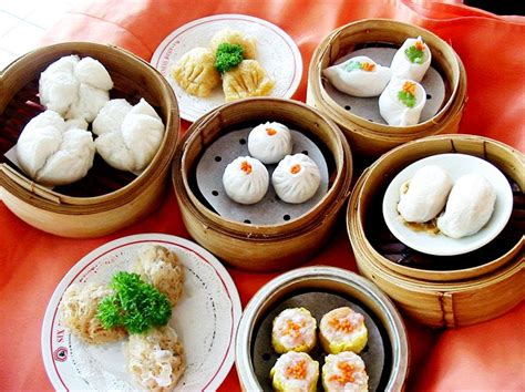 Cha Cha Snack adventures of food yum cha