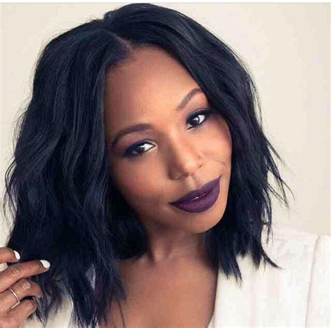 One Aide Shave Choppy Weave Bob Styles | 62 best flawless celebrity hair images on pinterest