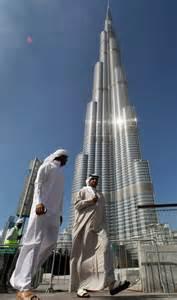 tour plus haute du monde