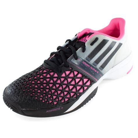 adidas s cc adizero feather iii tennis shoes white and