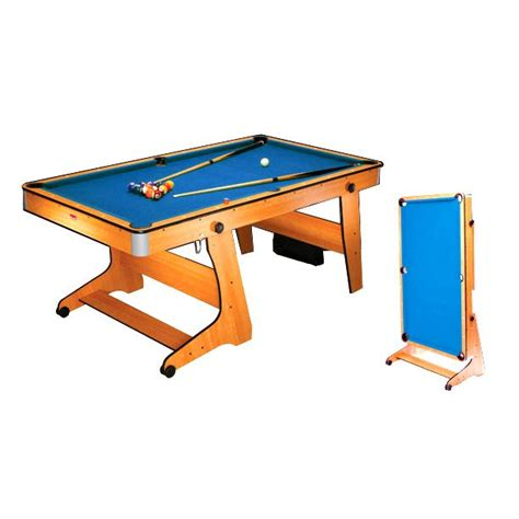 Folding Pool Table 6ft Bce 6ft Folding Pool Table Fp 6 Sweatband