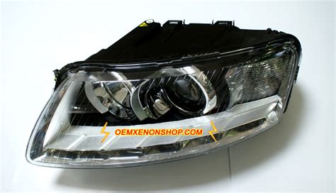 audi a6 c6 led headlights audi a6 rs6 s6 c6 oem xenon headlight stopped working