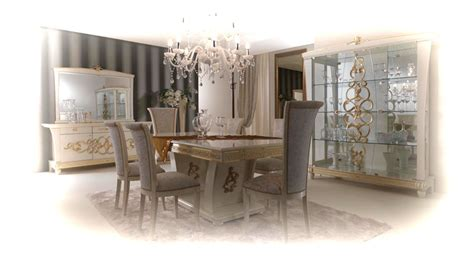 italian dining room set images frompo 1