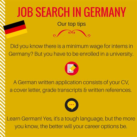 How To Find In Germany The Graduate Guide To Working In Germany Graduateland