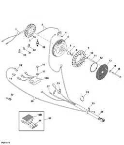 kohler magnum ignition wiring diagram kohler free engine