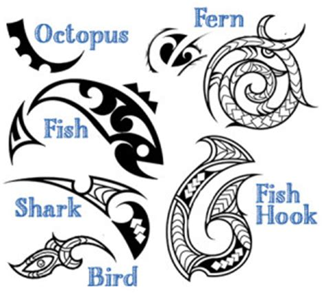 maori tattoo designs and their meanings maori symbols and meanings