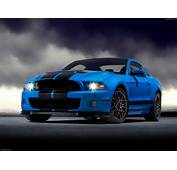 2013 Ford Mustang Shelby GT500 Exclusive HD Wallpapers 1345