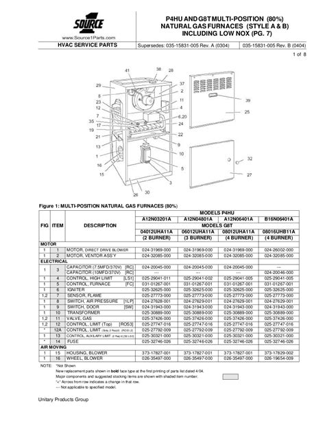 york furnace parts diagram york furnace manual image collections diagram writing