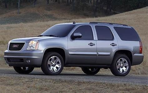 electric power steering 2008 gmc yukon user handbook used 2008 gmc yukon for sale pricing features edmunds