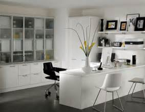 White Home Office Furniture White Home Office Furniture Homeideasblog