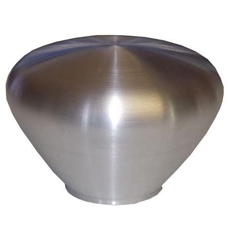 Aluminium Shift Knob by Brushed Aluminum Nostalgic Shift Knob