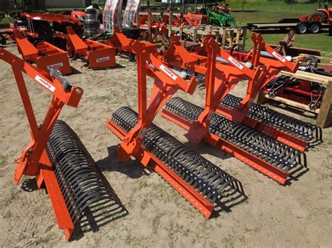 landscape rakes caldwell tractor