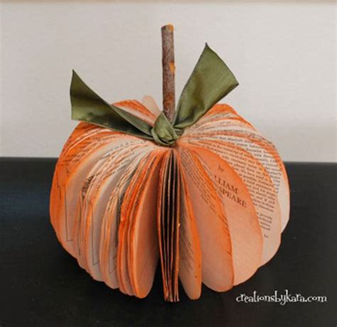 crafts for fall decorations 12 fall craft ideas to decorate your home