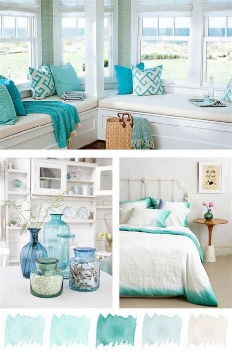 decorating with aqua 17 best ideas about aqua rooms on pinterest coral aqua