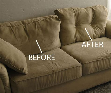 diy sofa repair 25 best ideas about couch cushions on pinterest