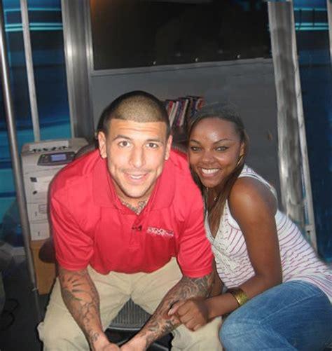 aaron hernandez prison sentencing tells fiancee to be