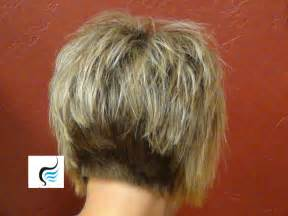 hairstyles for 50 stacked back short stacked and short straight hairstyles our most