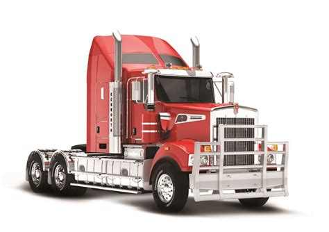new kenworth new kenworth t909 trucks for sale