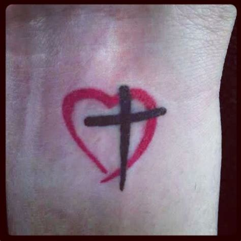 tattoo cross heart 62 best tattoos done by myself images on pinterest time