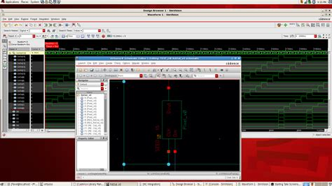 virtuoso xl layout editor user guide virtuoso schematic editor verilog interface analog