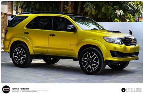 Diskon Fortuner K5011g Combi Gold 1 ide autoworks