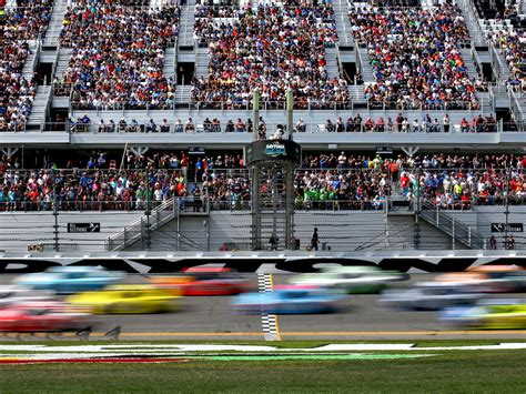 daytona races nascar race daytona speedweeks events