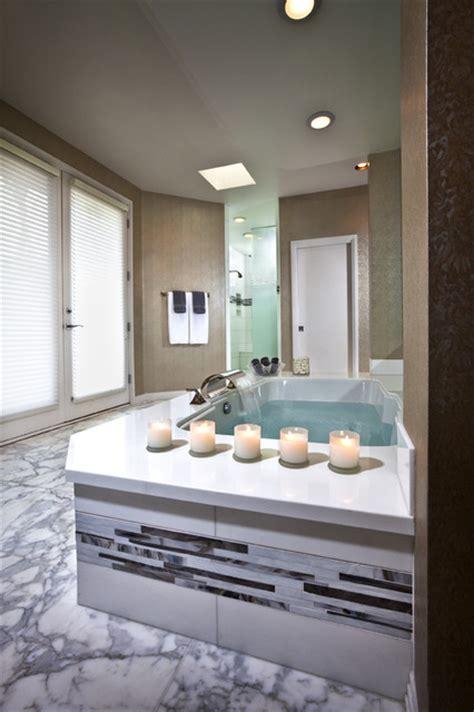santuary bathrooms master bath sanctuary contemporary bathroom phoenix