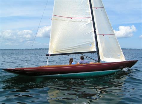 sailboats used in competitive sailing february 2013 sailboat of the month classic sailboats