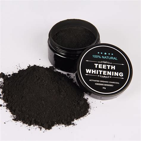 How Much Activated Charcoal Should I Take For Detox by Using Charcoal To White Teeth For The Smile Tooth