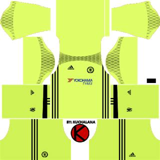 chelsea kit dream league chelsea kits 2016 2017 dream league soccer 2017 fts15