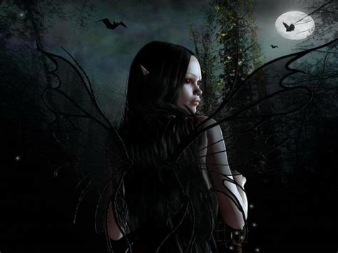 wallpaper dark fairy free pictures fairies pixies free dark fairy wallpaper