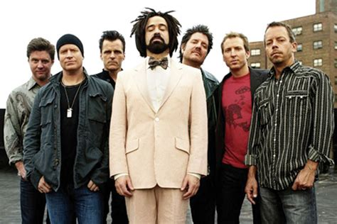 Bands Like Counting Crows | counting crows jay siegan presents