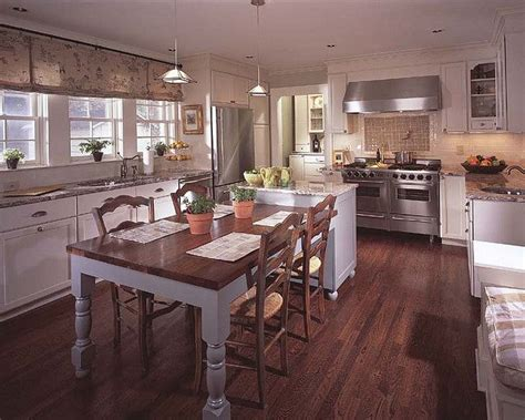 Kitchen Islands With Tables Attached 47 Best Kitchen Images On Kitchen Islands Kitchen Ideas And Kitchen Island With