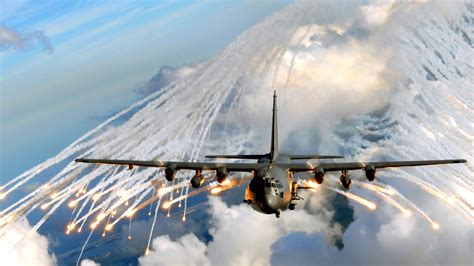 Hiren Image lockheed ac 130 wallpapers 1280x720 262035