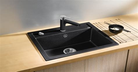 top 15 black kitchen sink designs mostbeautifulthings