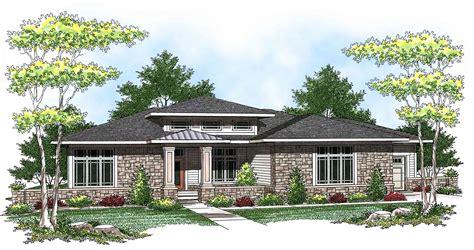 prairie style ranch homes prairie style ranch home plan 89684ah architectural