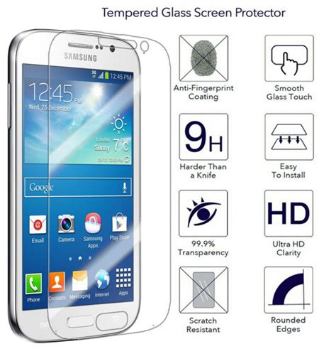 Tempered Glass Grand Neo Plus gt i9060 gt i9060i gt i9080 i9082 2 5d edge tempered glass for samsung galaxy