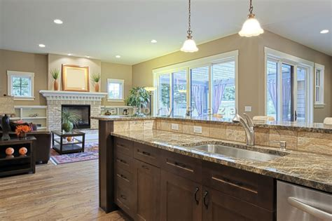 20 Family Friendly Kitchen Renovation Ideas For Your Home | 20 family friendly kitchen renovation ideas for your home