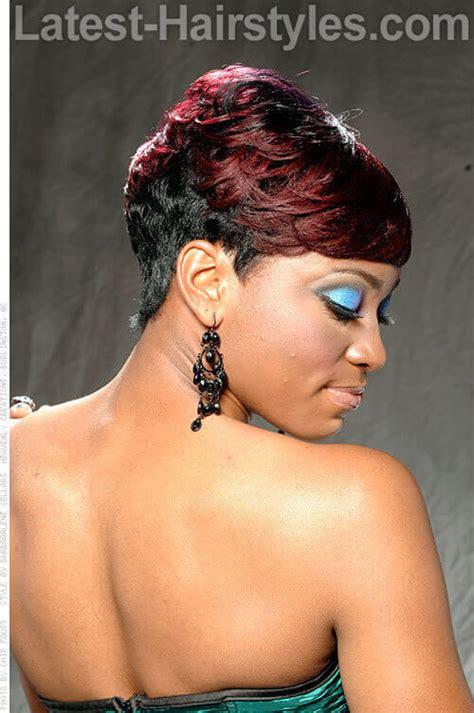 13 short hairstyles for black women