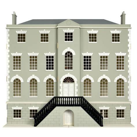 dolls house kits preston manor dolls house kit dhw41