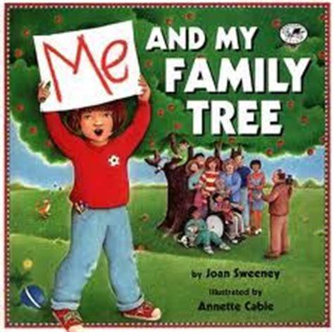 Me And My Family Tree By Joan Sweeney Buku Import Anak 1 mrs t s grade class social studies social studies trees family tree