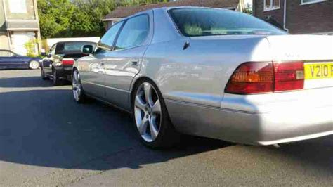 lexus ls400 lowered lexus lowered stanced ls400 car for sale