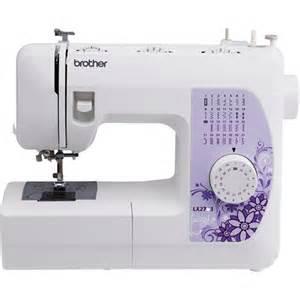 27 Stitch Sewing Machine Lx2763 Walmart