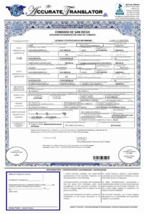 marriage certificate translation from to template exle russian marriage pics site