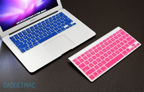 design your own keyboard cover color your apple keyboard the silicone cover guide