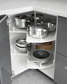 kitchen cabinet organizers for pots and pans the secret to an organized kitchen interior organizers