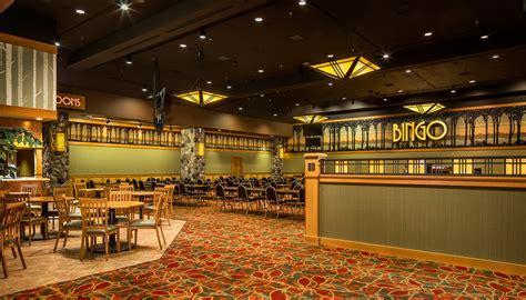 bingo  leelanau sands casino  birch room offers