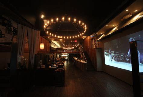 barn nyc barn joo hybrid korean tapas restaurant and bar